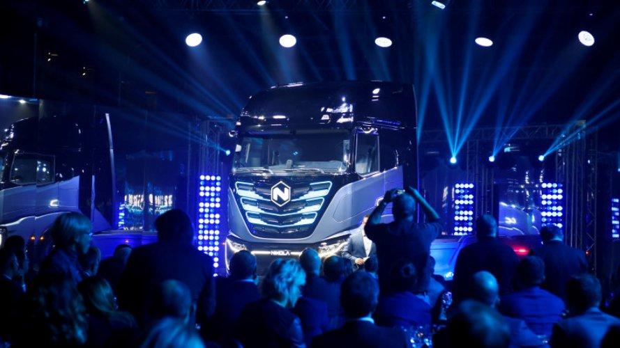 Nikola says open to cooperation with Hyundai on hydrogen