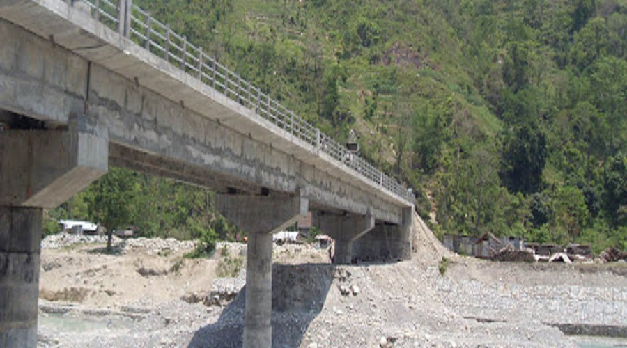 Three firms bid for Lot-1 works of 140-MW Tanahu hydel