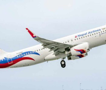 Nepal Airlines to remove all foreign pilots within six months
