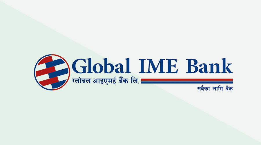Global IME Bank's 257th branchless banking unit at Darbot of Rolpa
