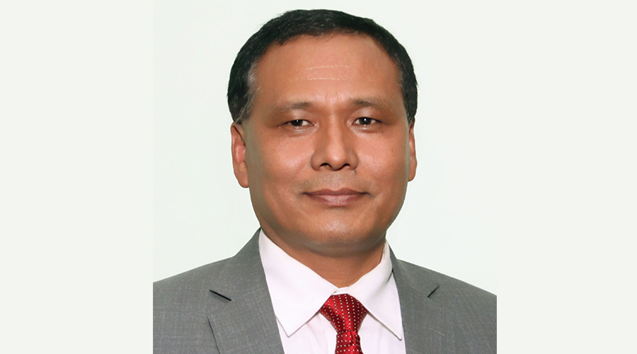 How the energy minister subtly betrayed Kul Man Ghising…