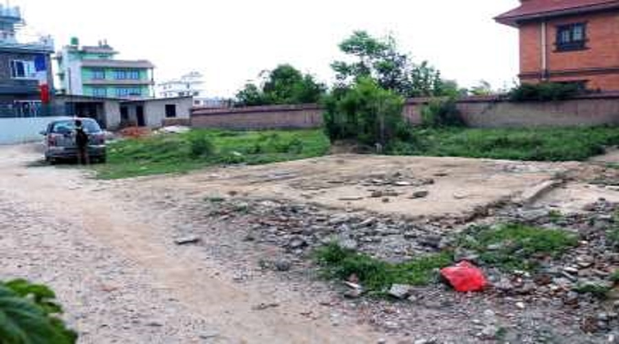 Land prices to further drop in Kathmandu valley
