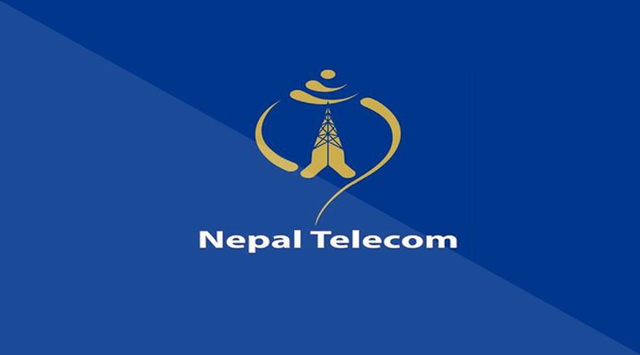 Investors towards telecom's share despite company's falling profit