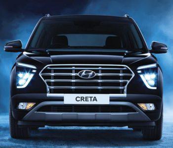 Hyundai launches upgraded version of Creta in Nepal