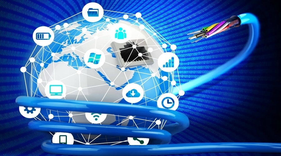 72pc progress in internet expansion project