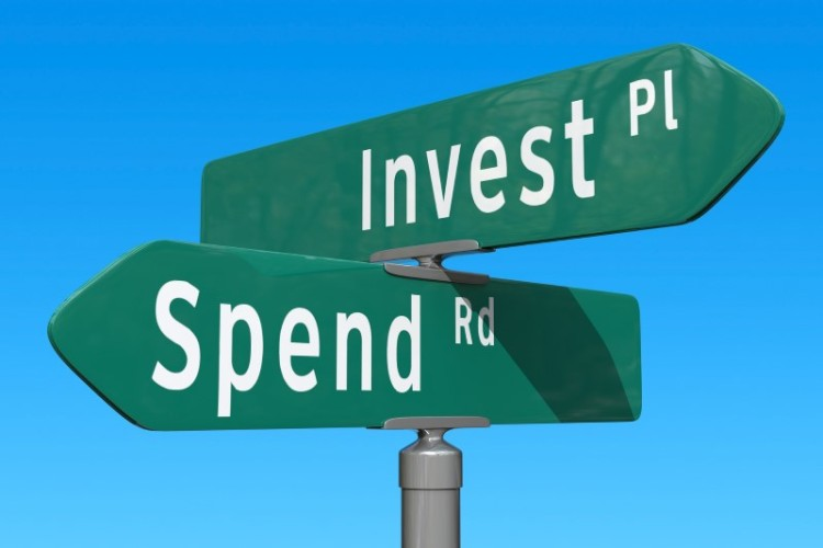 Seven ways to invest money wisely