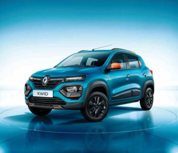 Renault launches the all new KWID in Nepal