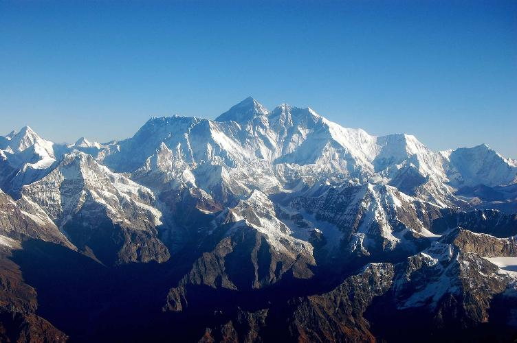 Everest Base Camp among 10 best treks in the world
