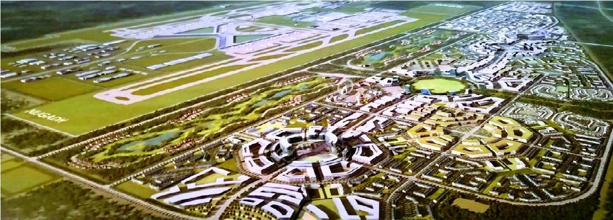 Govt in limbo as Zurich airport fails to submit proposal for construction of Nijgadh Int'l Airport