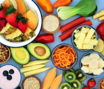Health ministry releases nutrition guideline to cope with COVID-19