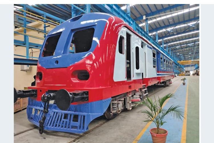 India seeks Nepal's permission to conduct DPR of Raxaul-Ktm rail link