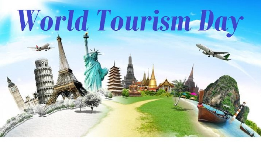 41st World Tourism Day observed today