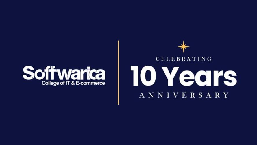 Softwarica College celebrates 10 years in Nepal