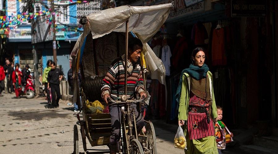COVID-19 impact on Nepal's economy hits hardest informal sector