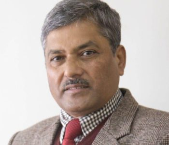 Governor Adhikari stresses reviving coronavirus affected economy