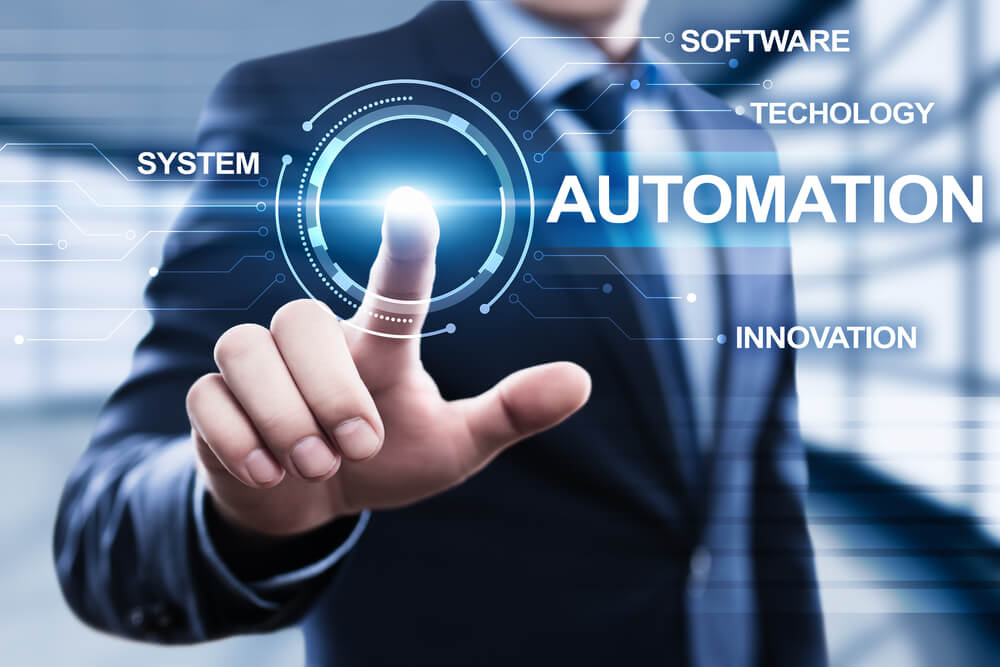 NTA becomes the only fully automated government office
