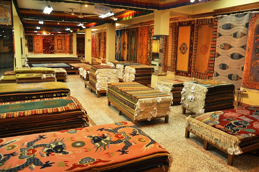 Carpet trade declines by 70 percent