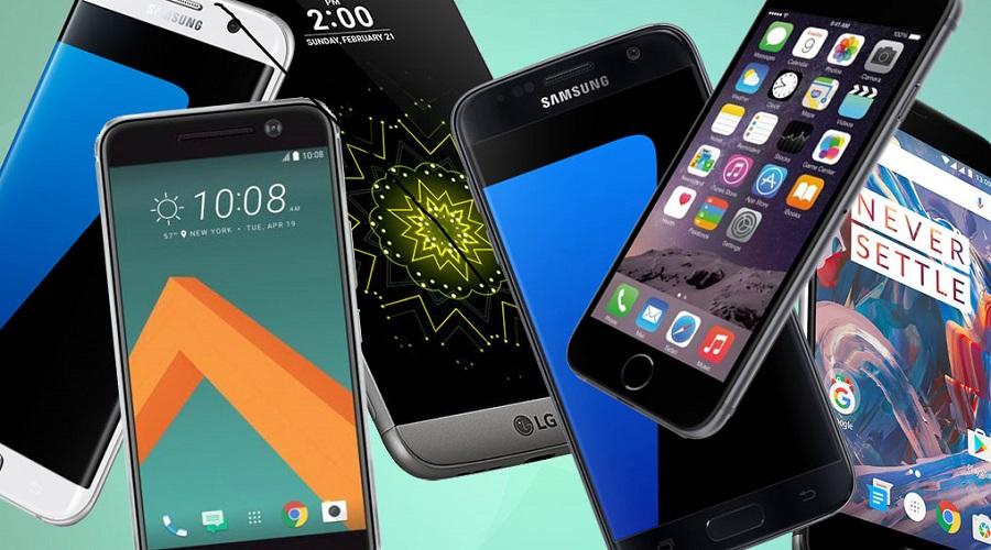 Offers aplenty from smartphone brands as festive season arrives