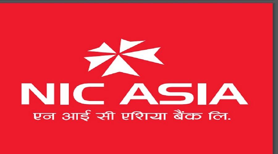 NIC Asia's net profit up slightly