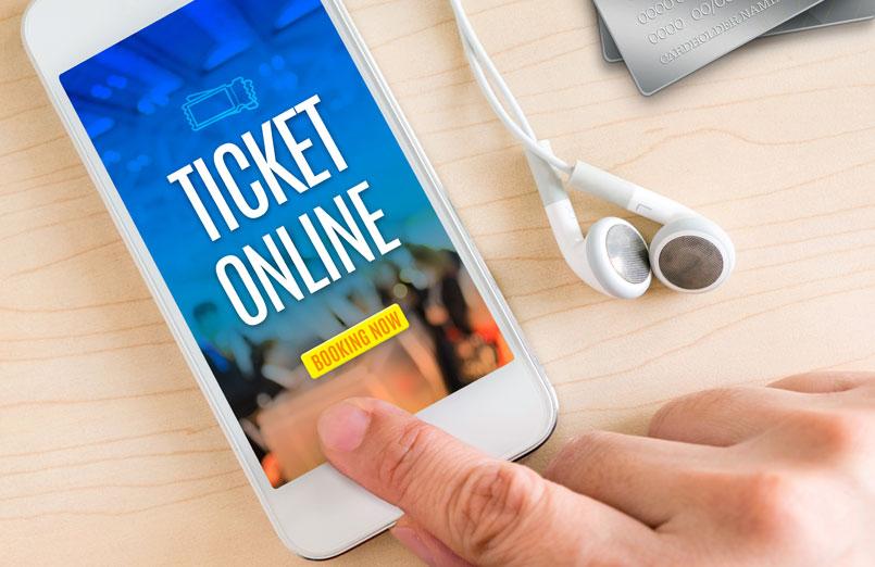 DoTM begins online ticketing monitoring system