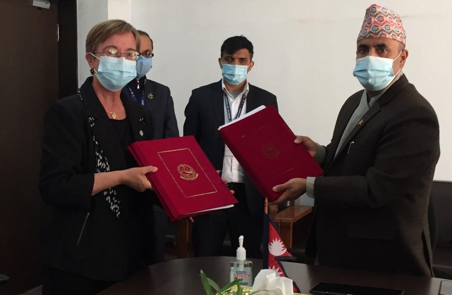 Govt, World Bank sign $350 million financing agreement to boost economic recovery