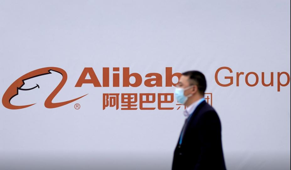 Alibaba shares in HK tumble on China probe