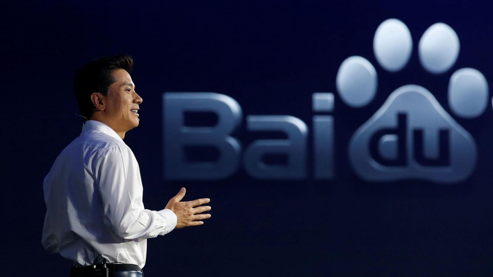 China search giant Baidu considers making own electric vehicles