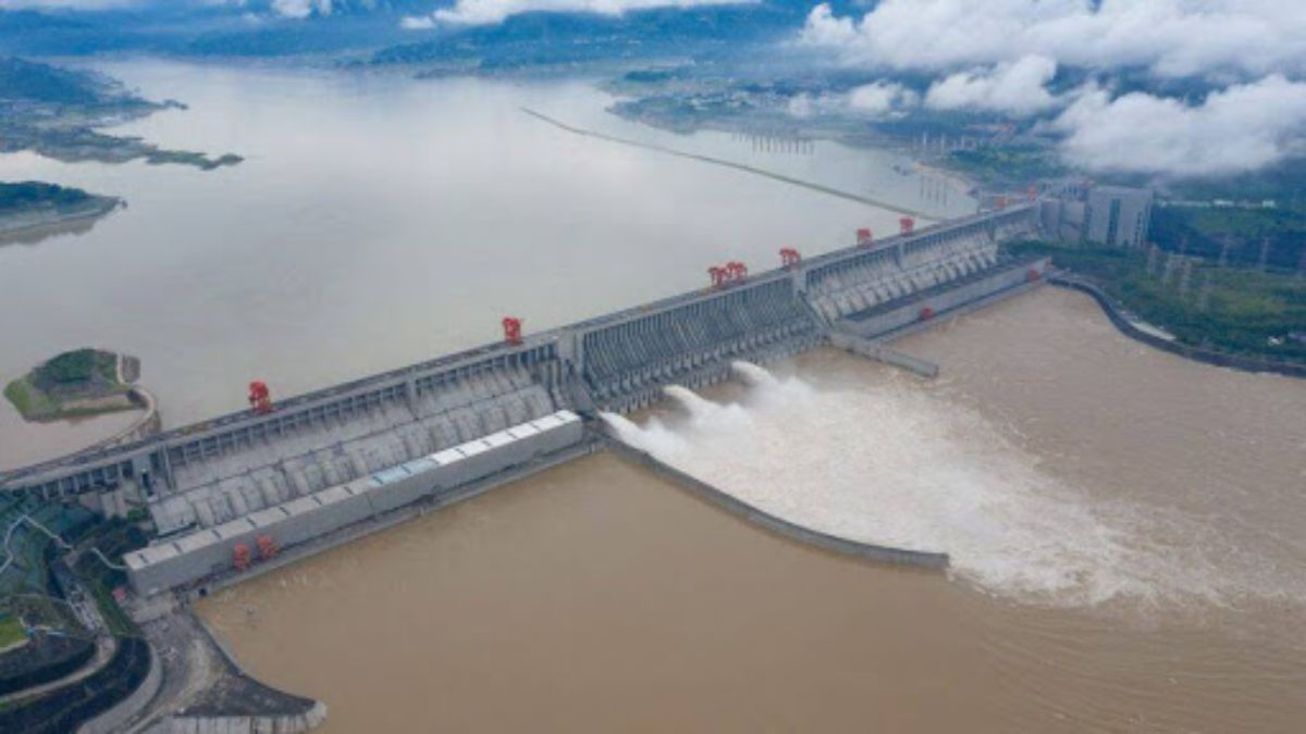 China to construct 60 GW of hydropower on Tibet's Brahmaputra river