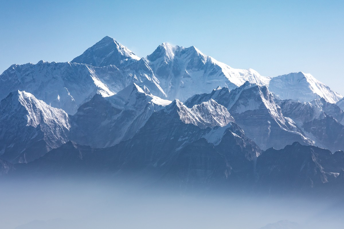 Govt to announce new height of Mt Everest on Dec 8