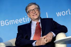 Gates Foundation pledges $250 mln more for battle against COVID-19