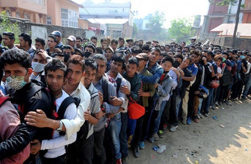 Uncertainty of Korean Language Test this years worries prospective Nepali migrants