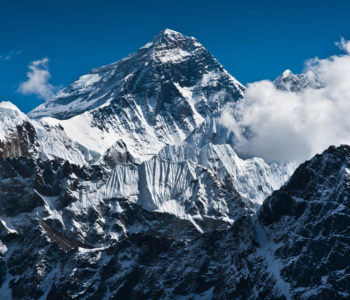 China bans Everest scaling over fears of importing Covid-19 from Nepal