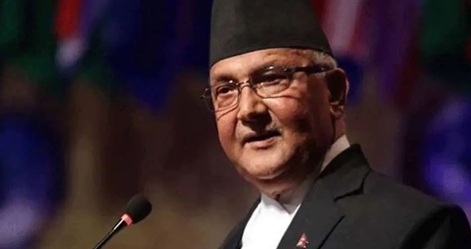 PM Oli urges NRNs to invest in Nepal