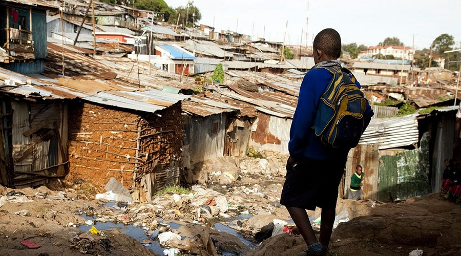 COVID could push the number of people living in extreme poverty to over 1 billion by 2030