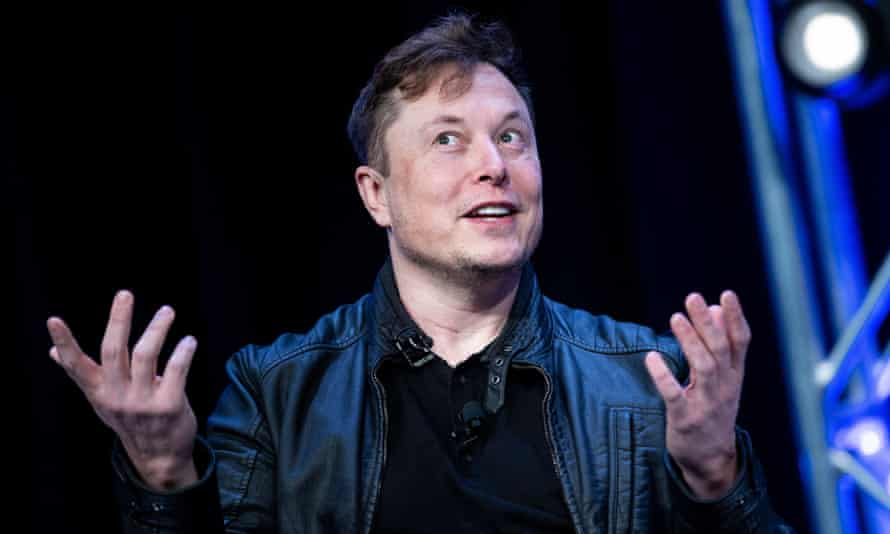 Elon Musk's six secrets to business success