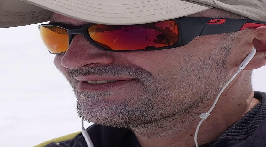 Spanish climber Sergio dies while descending Mt K2