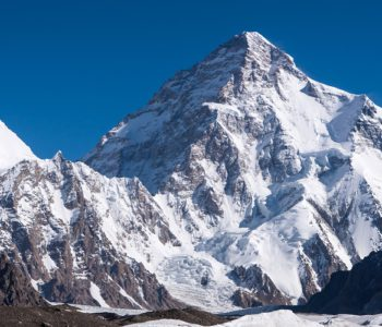 Nepali team claim first winter ascent of Pakistan's K2
