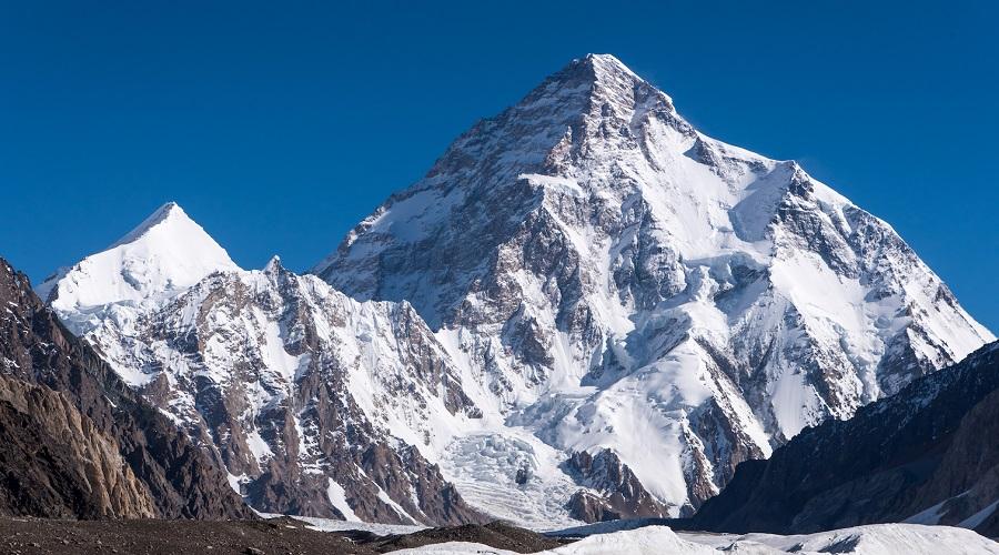 Nepali team claim first winter ascent of Pakistan's K2