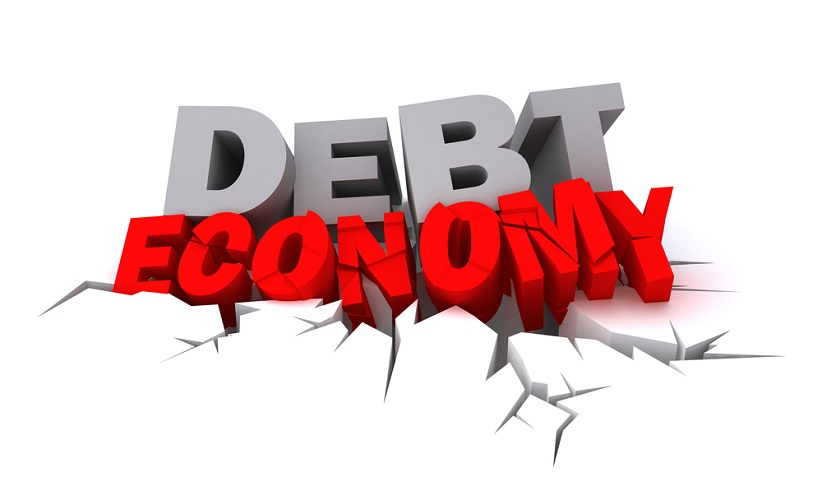 Public debt at Rs 1.56 trillion, Rs 78 billion collected in six months