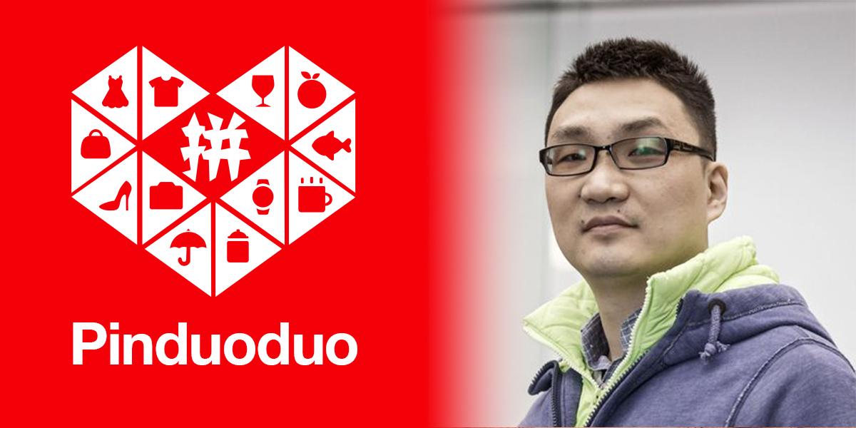 Pinduoduo tops Alibaba as China's ecommerce leader