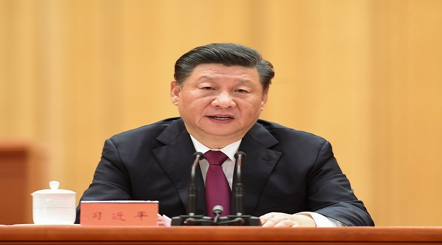 """Xi declares """"complete victory"""" in eradicating absolute poverty in China"""