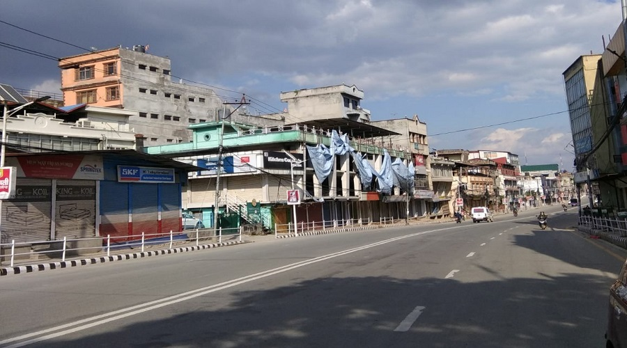 Prohibitory order in Kathmandu extended by 15 days