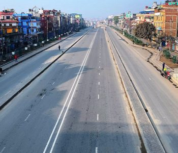 Govt extends prohibitory order by one week, operation of private vehicles allowed on odd-even basis