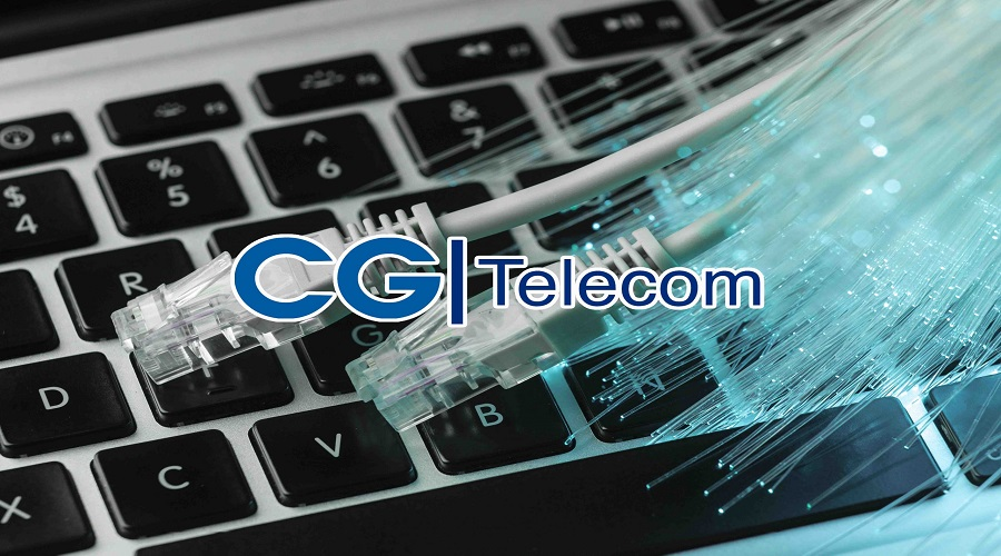 CG Communication starts internet service in Kathmandu Valley from today