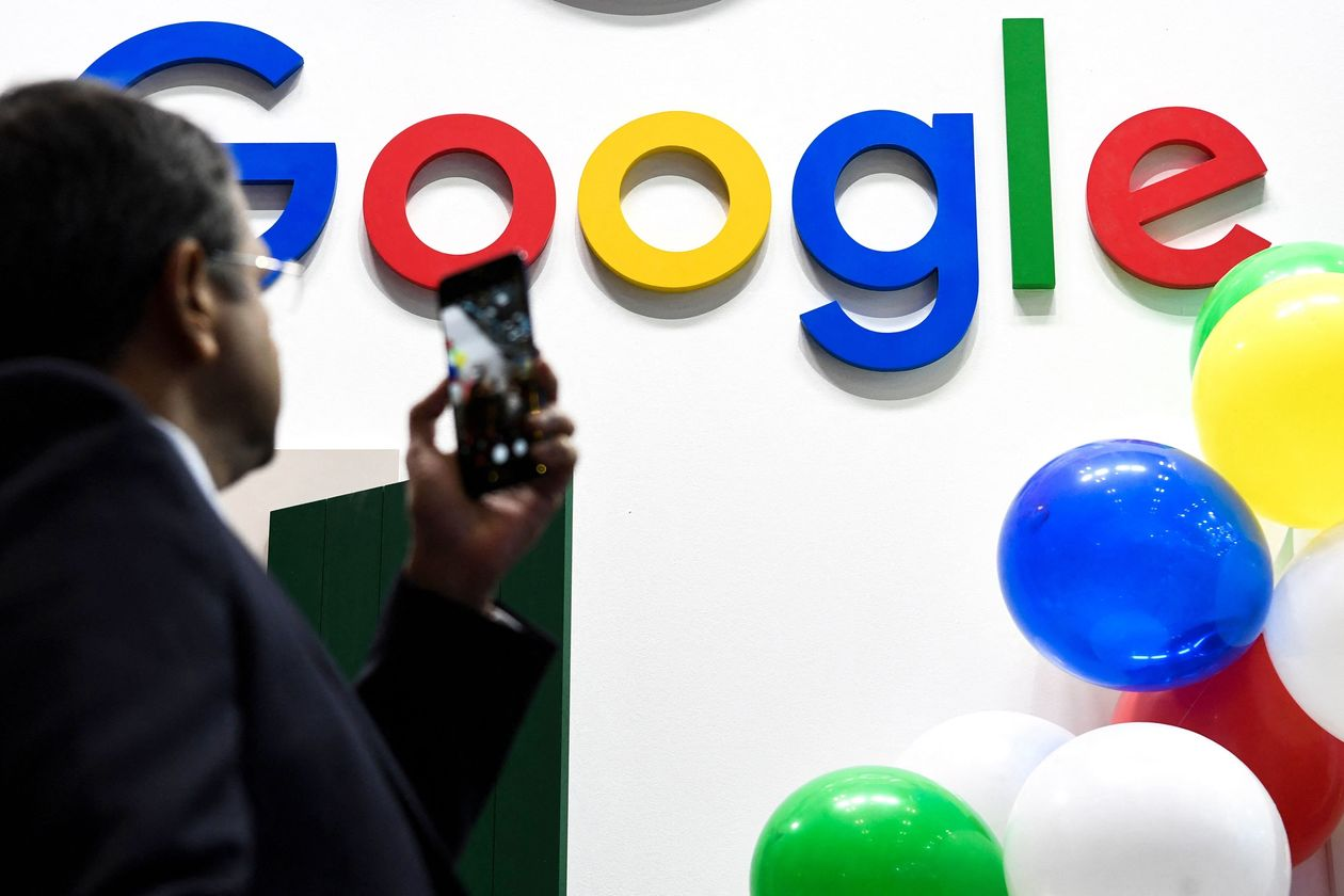 Google fined €500m by French competition authority