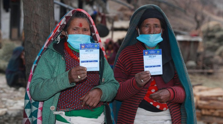 ADB approves $165 million loan for Covid-19 vaccines in Nepal