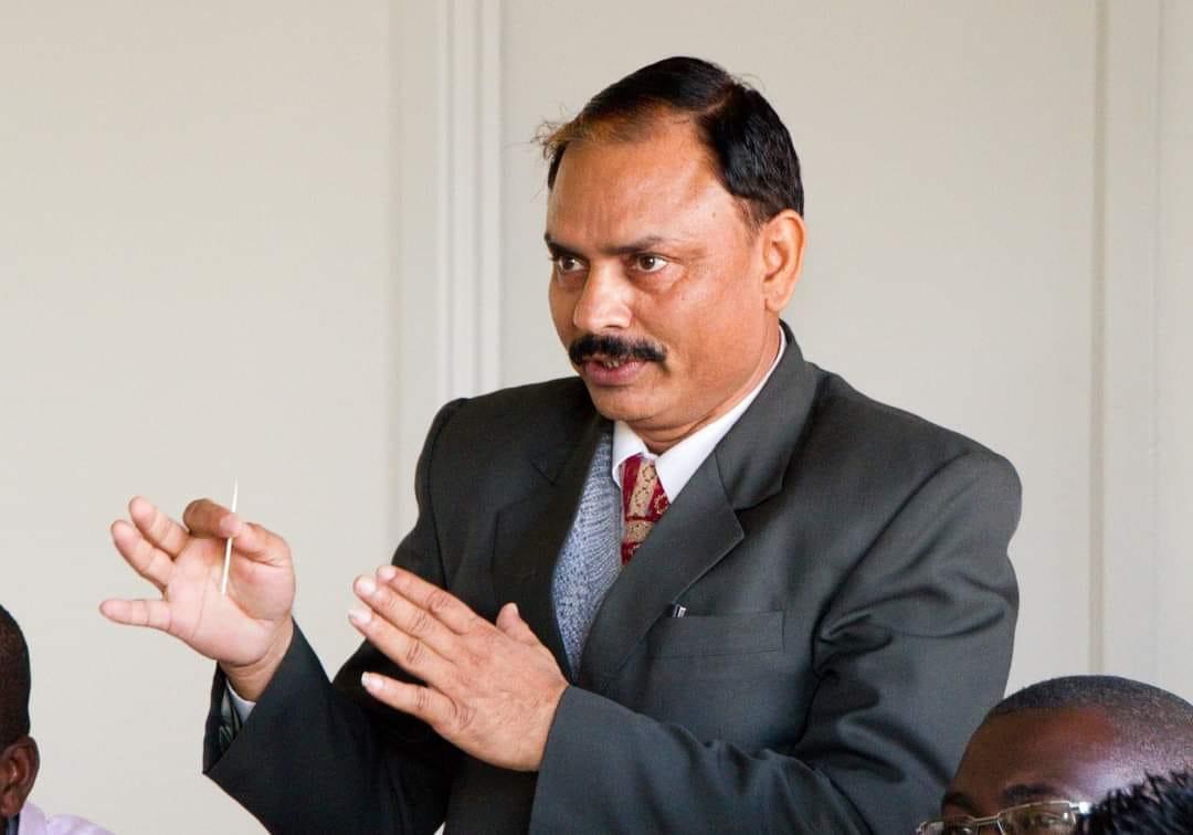 Govt should control misinformation spread by banks regarding Social Security Scheme: Gautam