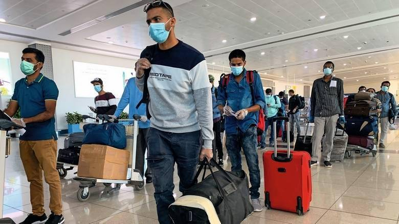UAE citizens barred from travelling to Nepal, several other countries